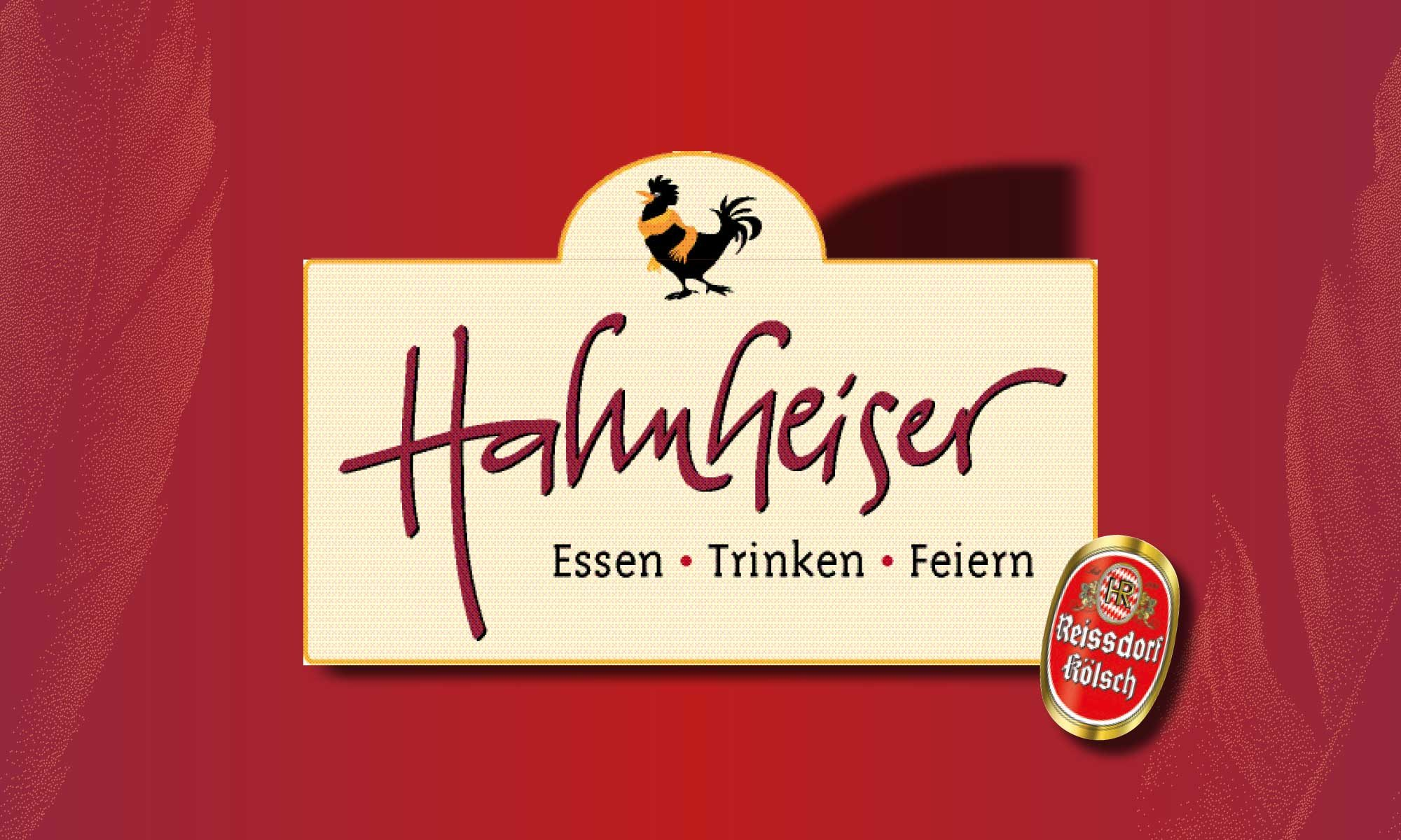 Hahnheiser.